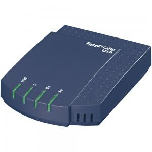 AVM Fritz USB ISDN card