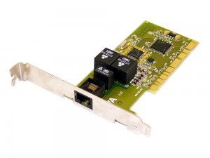 Eicon Diva PCI ISDN card by Eicon / Dialogic